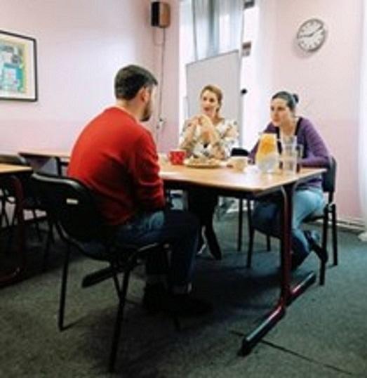 Na státnice z angličtiny vás připraví pomaturitní studium