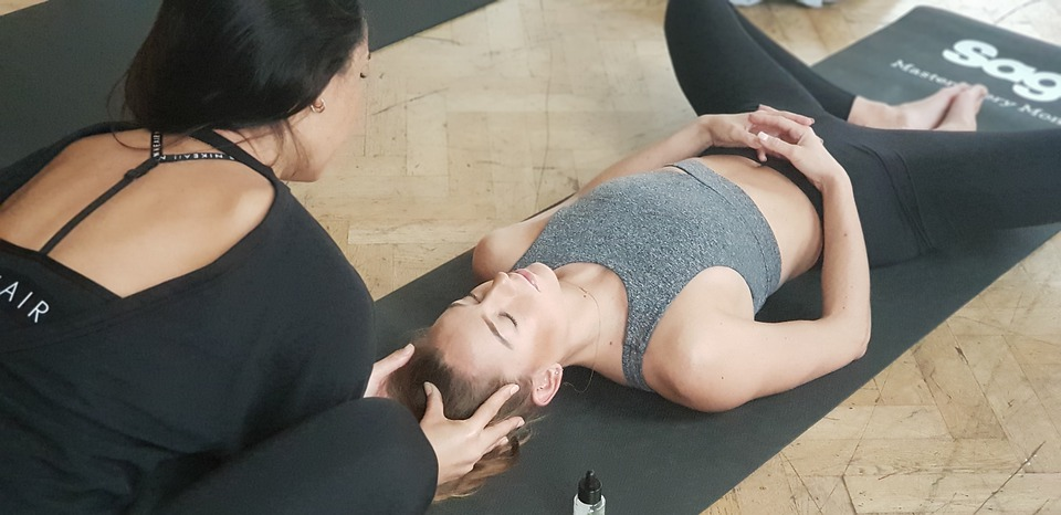 Co očekávat od podložky na jógu s obalem