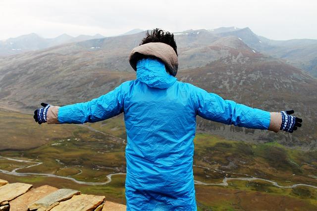 svoboda na vrcholu