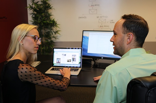 komunikace s klientem – naslouchání