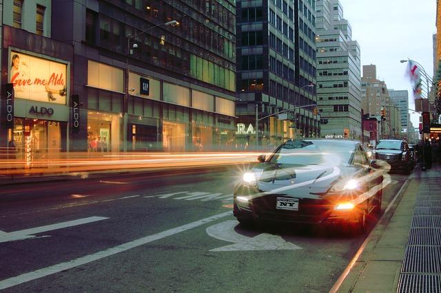 Výměna autožárovky by řidičům neměla působit problémy