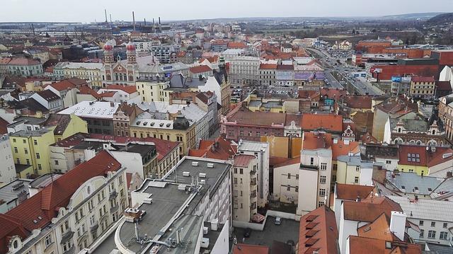Plzeňské centrum