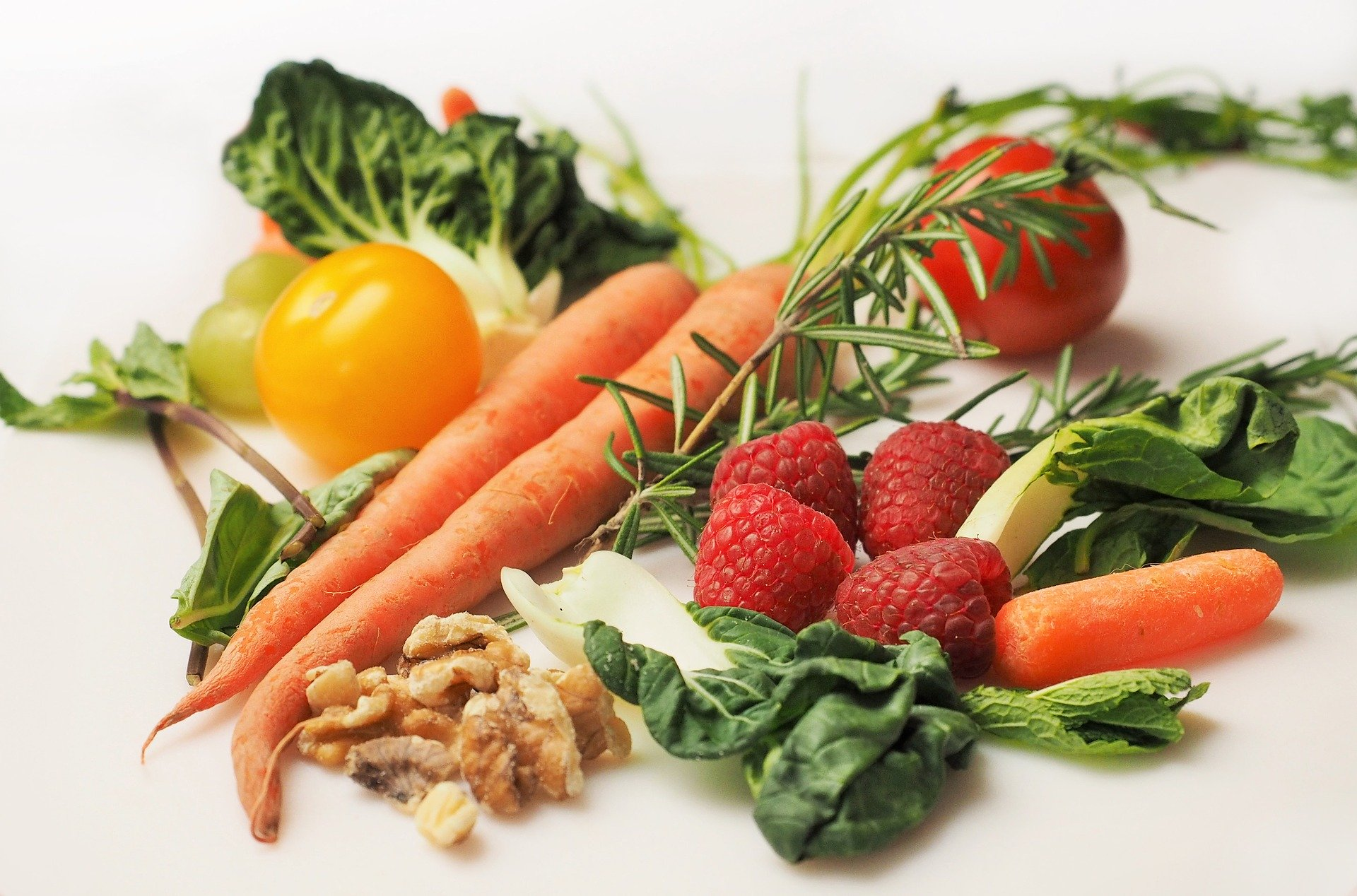 Mýty o dietách aneb Co je správné pro vás?